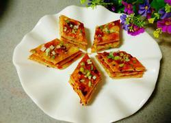 老北京香酱饼