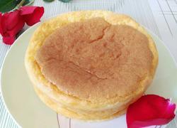 蛋奶酥芝士蛋糕
