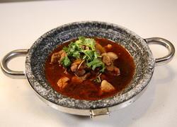 秘制红焖羊肉