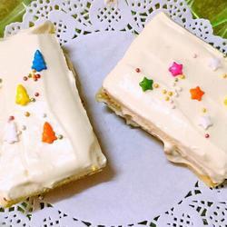 奶油小蛋糕的做法[图]