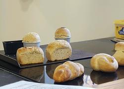 英式小面包