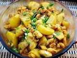 咖喱土豆鸡丁的做法[图]