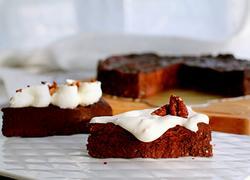 巧克力松露蛋糕