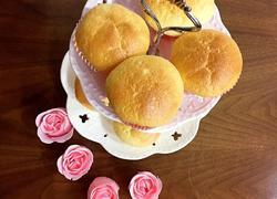 NNの无油酸奶小蛋糕