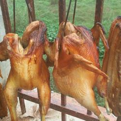 """""""窑鸡""""――烤鸡"""