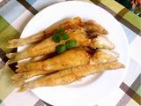 香煎沙丁鱼的做法[图]