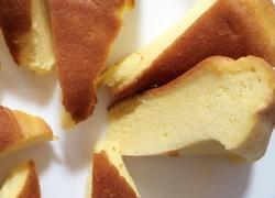 不用烤箱做点心:电饭煲蛋糕