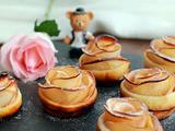 苹果玫瑰酥的做法[图]