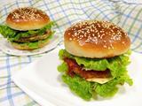 猪排汉堡包的做法[图]