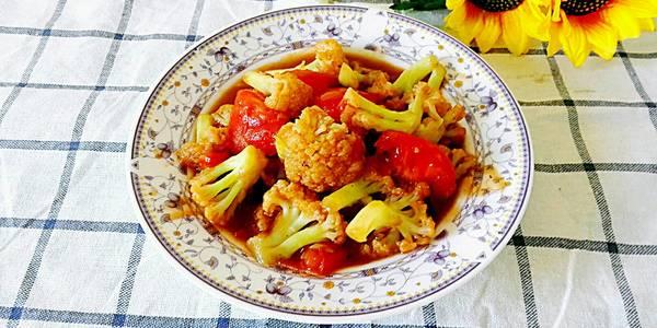 多吃蔬菜清肠排毒
