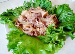 韩式烤牛肉(简易版)