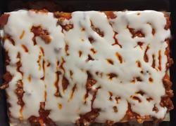 lasagne(千层面)