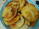 黍子面饼的做法[图]