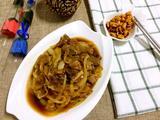 圆葱炒牛肉片的做法[图]