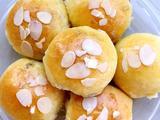 奶香葡萄干小面包的做法[图]