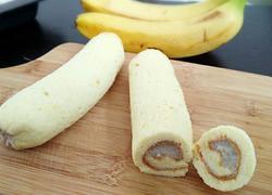香蕉蛋糕(附详细蛋糕店配方)