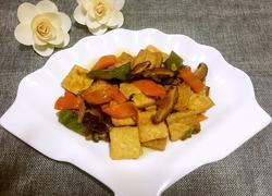 家常溜豆腐