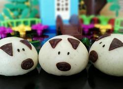 巧克力小猪