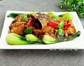 草鱼炖豆腐[图]