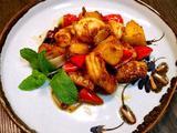 据说是全世界人民都喜爱的中国菜| 宫保虾球的做法[图]