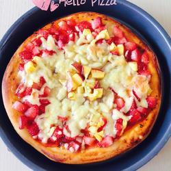 水果派对HelloPizza