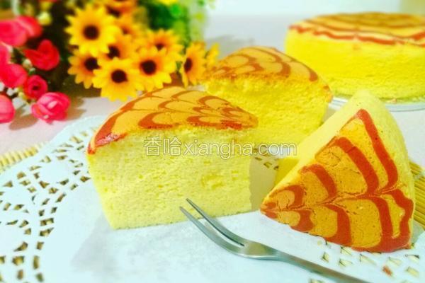 6寸轻乳酪蛋糕