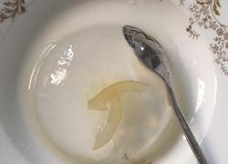 蜂蜜柠檬味布丁