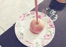 太妃苹果糖