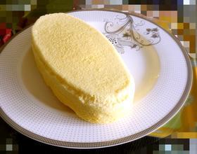 淡奶油蛋糕[圖]