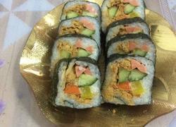 原味海苔寿司?