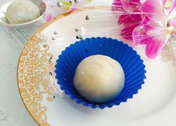 豆沙(奥利奥)糯米糍