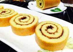 蛋糕卷(小四卷)