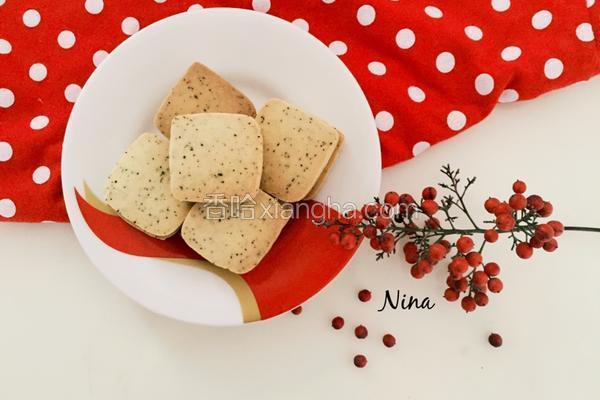 红茶曲奇饼干