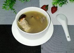 茯苓龙骨汤