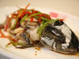 椒丝鲜鱼的做法[图]