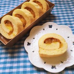 戚风蛋糕卷的做法[图]