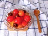 话梅小番茄的做法[图]