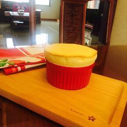 舒芙蕾蛋糕——绽放在舌尖的云朵