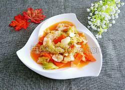 酸甜圆白菜