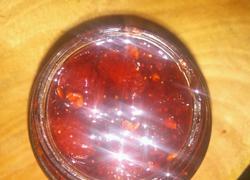 桂香草莓酱