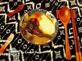 野蘑菇鲫鱼豆腐汤的做法[图]