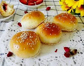 草莓酱小面包[图]