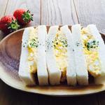 雞蛋三明治的做法[圖]