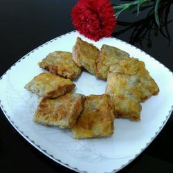 香酥带鱼的做法[图]