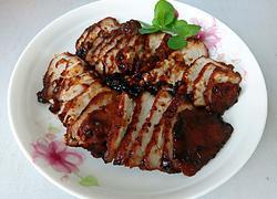 电饭煲叉烧肉