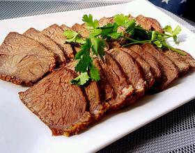酱牛肉[图]