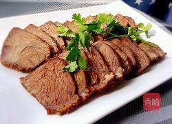 酱牛肉的做法图解7
