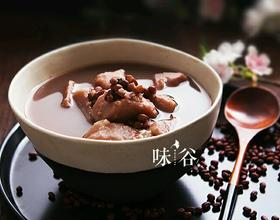 红豆芋头糖水[图]