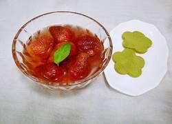 十分钟草莓罐头