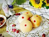 鲜玫瑰花饼的做法[图]